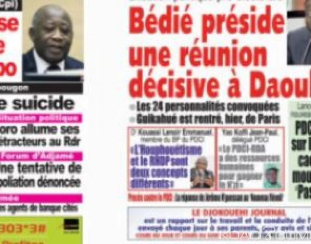 Côte d'Ivoire : Journée presse morte annoncée, pourquoi les patrons des journaux papiers ont reculé