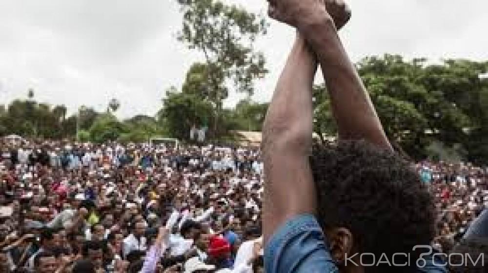 Ethiopie: 23 morts et 886 déplacés dans des violences intercommunautaires près d' Addis Abeba