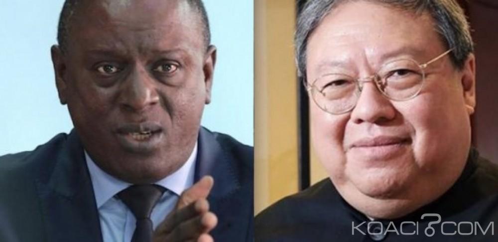 Sénégal: Relaxé par la justice américaine, Cheikh Tidiane Gadio va témoigner contre son ex-coaccusé le chinois Patrick Ho
