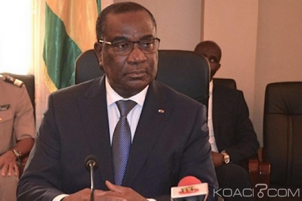 Togo : Sollicitation citoyenne contre la corruption