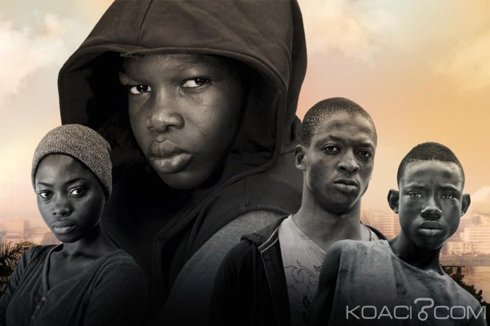 Côte d'Ivoire: La série «invisibles» primée en France