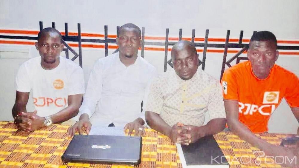 Côte d'Ivoire: Le réseau des jeunes pour  la paix condamne  des propos attribués à  Justin Koua au meeting d'Anono