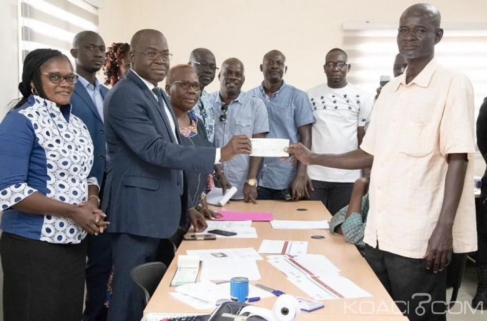 Côte d'Ivoire: 4è pont, l'indemnisation des victimes du déguerpissement a démarré