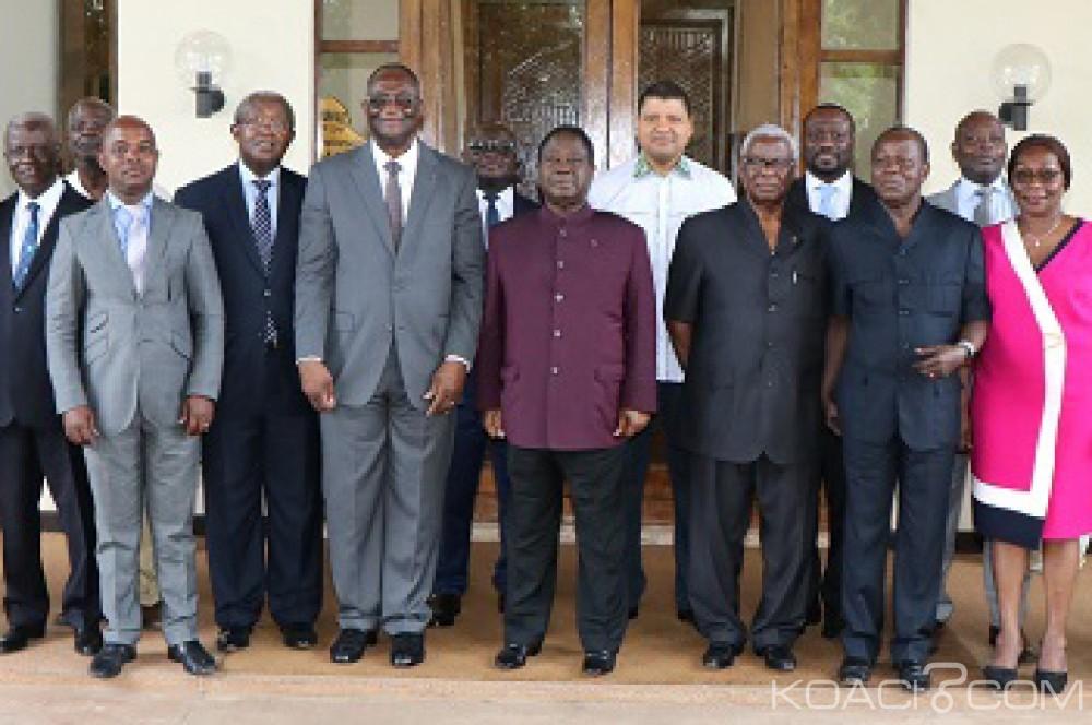 Côte d'Ivoire: Participation ou non du PDCI aux locales 2018, depuis Daoukro Bédié annonce la tenue d'un Bureau politique d'urgence