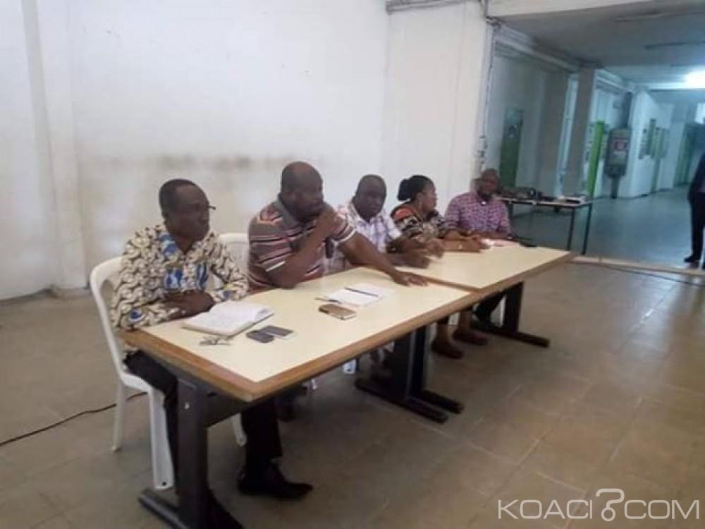 Côte d'Ivoire : Fraternité matin, le plan social suspendu, les représentants des travailleurs désormais associés dans discussions, la première réunion prévue vendredi