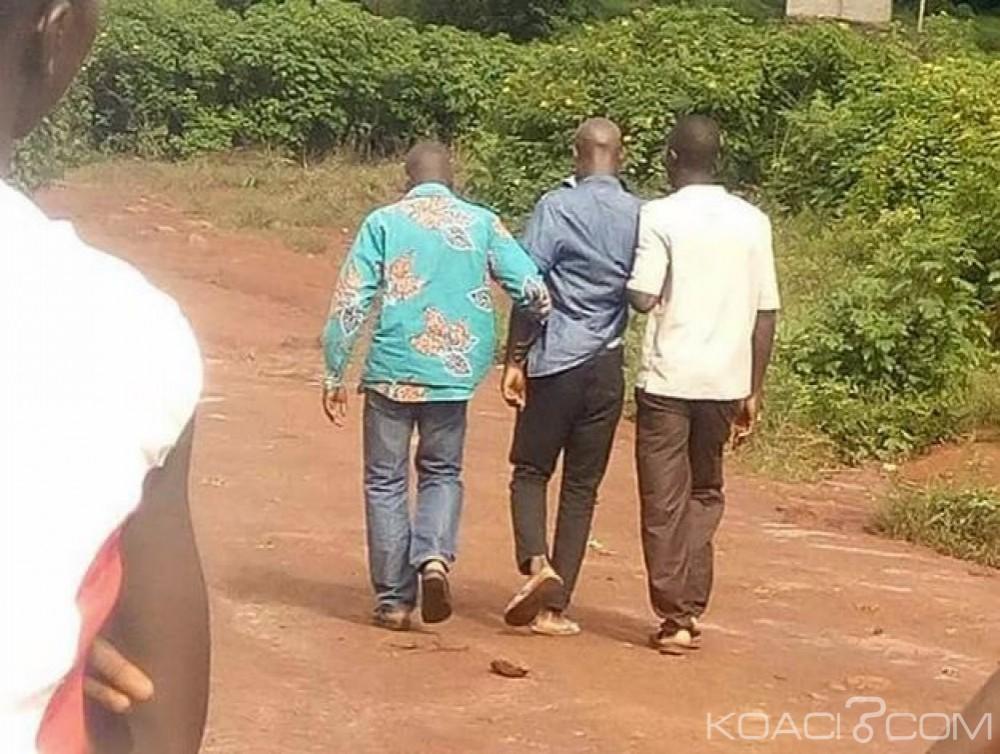 Côte d'Ivoire : Un élève de CE2 retrouvé mort dans un trou à Bayota
