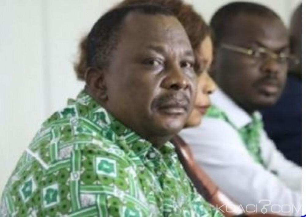 Côte d'Ivoire: Après leurs exclusions, la justice réintègre Adjoumani et les 10 autres au PDCI