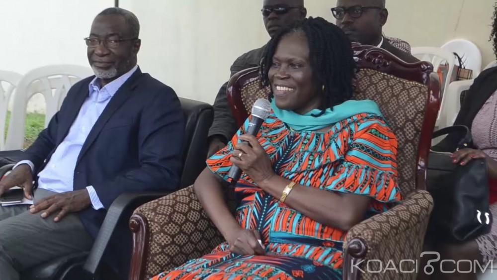 Côte d'Ivoire : Commémoration des 16 ans de la crise de 2002, Simone Gbagbo livre un message aux ivoiriens