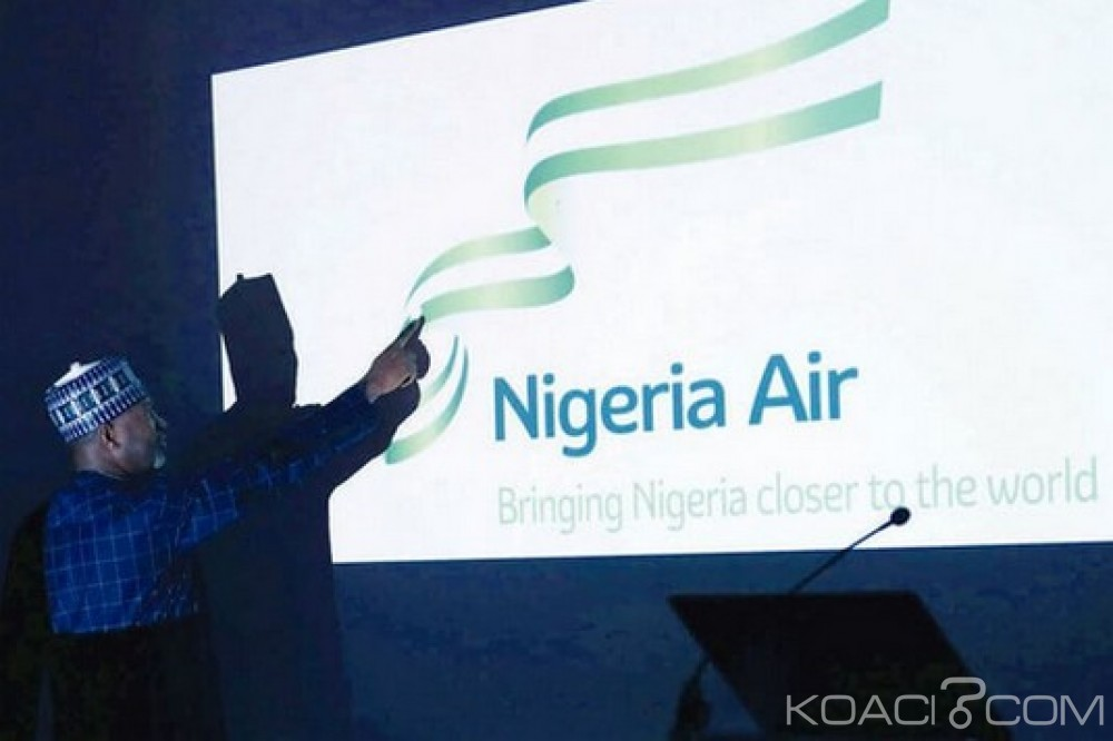 Nigeria: Arrêt du projet de la compagnie Nigeria Air