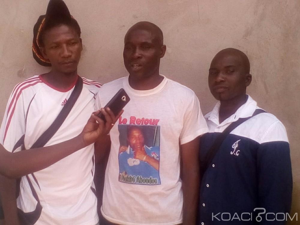 Côte d'Ivoire: Commémoration du 19 septembre, Aboudou Diakité président national des ex-combattants «on nous a oublié»