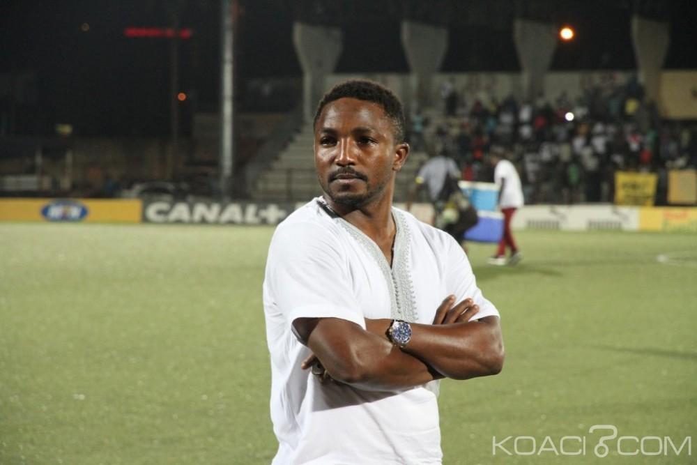 Côte d'Ivoire : Baky Koné, nouveau «patron» de l'Asec Mimosas, sera t'il auditionné vendredi par la FIF ?