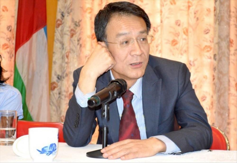 Congo : Après les agressions, l'ambassadeur chinois milite pour renforcer la sécurité  de ses compatriotes