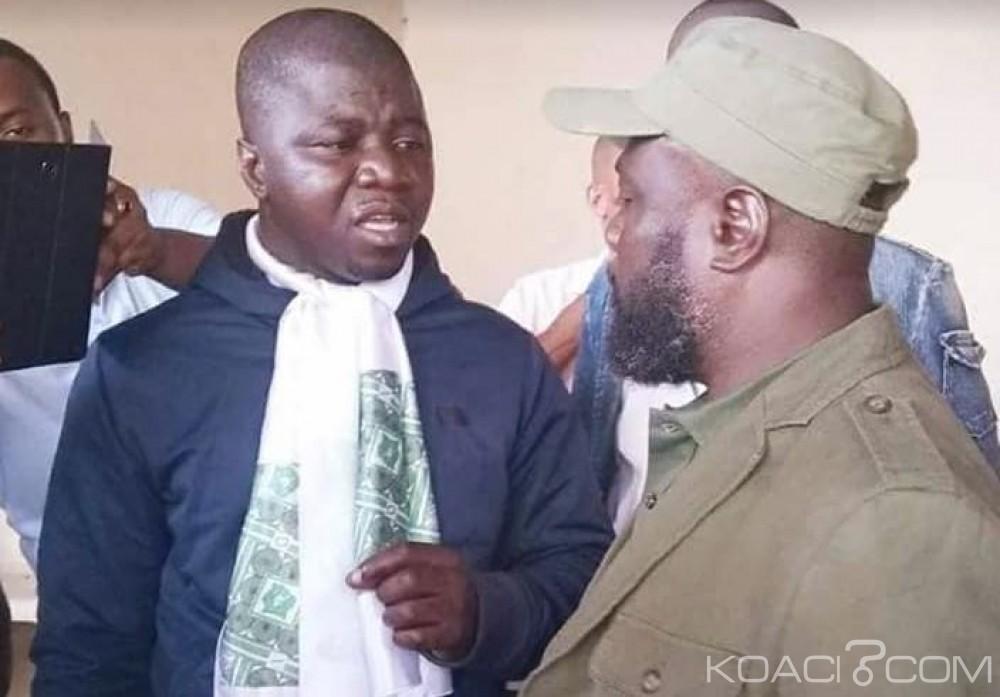 Côte d'Ivoire : Après le meeting d'Anono, le préfet de police convoque Innocent Yao de la JPDCI