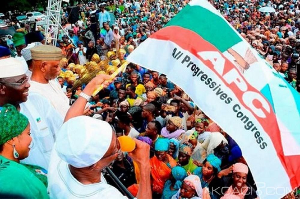 Nigeria : Elections primaires dans l'APC, la présidentielle fixée au 25 septembre