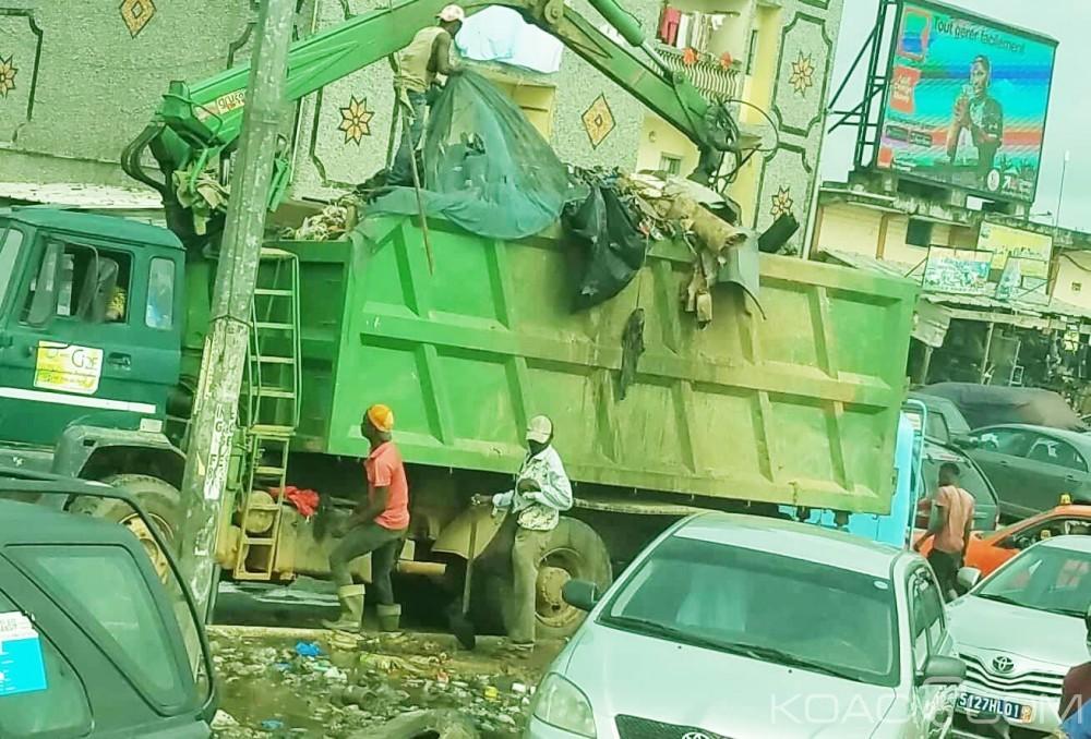 Côte d'Ivoire : Gestion des déchets dans le district d'Abidjan, deux nouveaux opérateurs choisis
