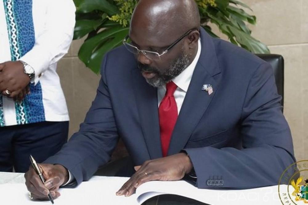 Liberia : Loi sur les droits fonciers, espoir d'une valorisation locale