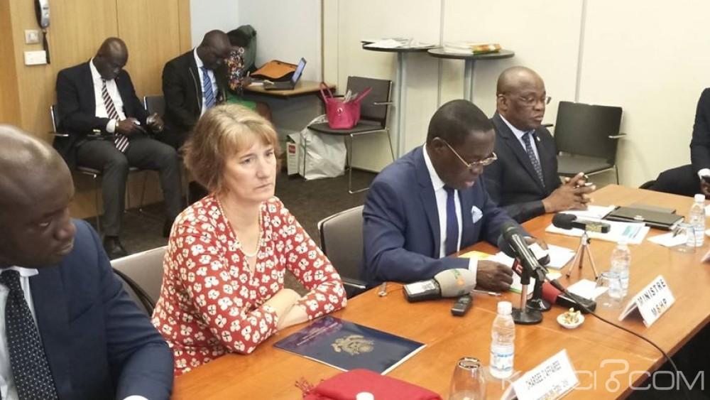 Côte d'Ivoire : Lutte contre le VIH / SIDA, les États-Unis annoncent un investissement d'environ 795 milliards de FCFA 2004 à ce jour