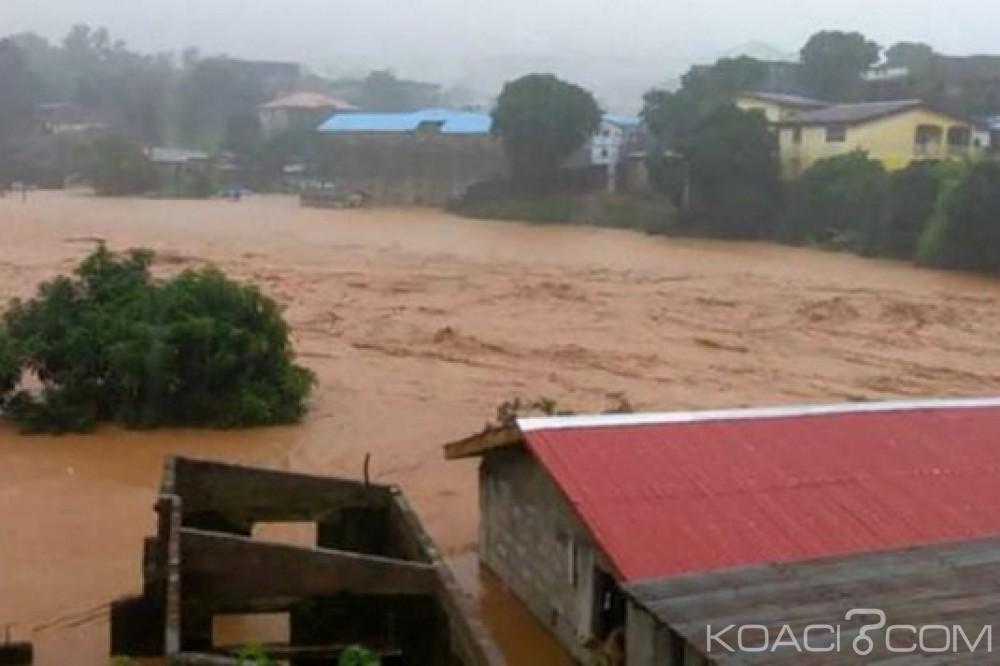 Ghana : 34 morts au nord après le débordement du barrage de Bagre