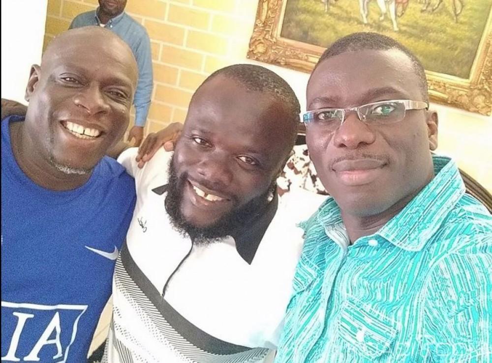 Côte d'Ivoire: Justin Koua libéré après son arrestation