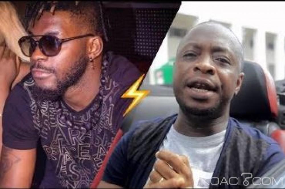 Côte d'Ivoire : Accusé d'avoir bastonné un animateur, DJ Arafat donne enfin sa version