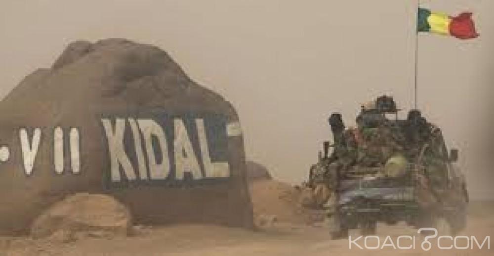 Mali : Deux notables assassinés par des individus à moto à Kidal