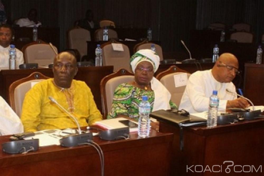 Togo : Réactions de Fabre et de Bawara après l'accord pour une CENI paritaire pouvoir-opposition