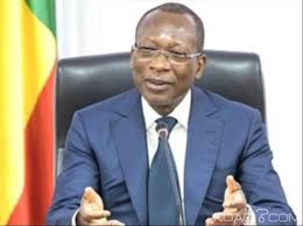 Bénin:  Patrice Talon suspend sa taxe controversée sur les médias sociaux américains