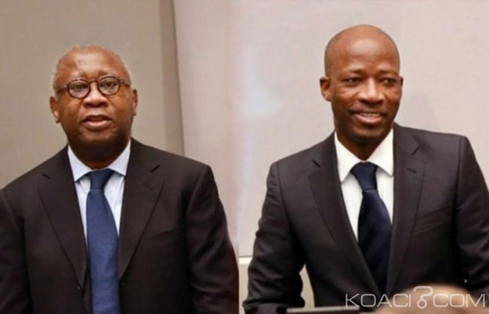 Côte d'Ivoire : Avant la reprise du procès de Gbagbo et Blé Goudé, le juge prend de nouvelles décisions