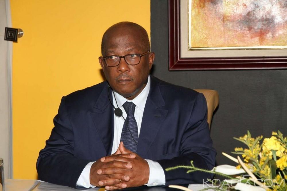 Côte d'Ivoire : La FIF suspend Roger Ouégnin de toutes activités footballistiques pour 12 mois