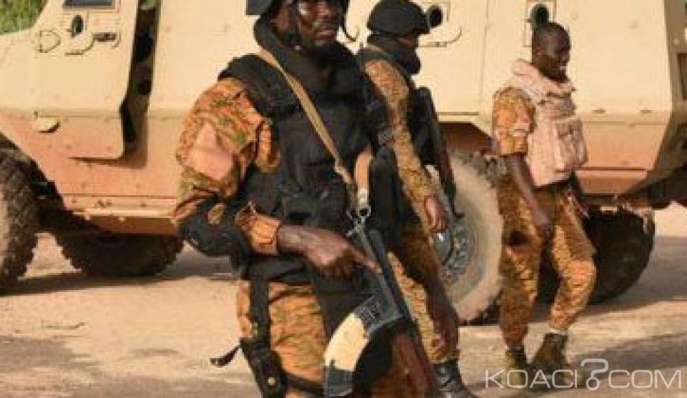 Burkina Faso: Trois gendarmes tués à Inata