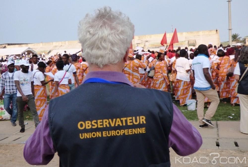 Cameroun : La présidentielle 2018 se tiendra sans les observateurs de l'UE pour cause de «restrictions budgétaires»