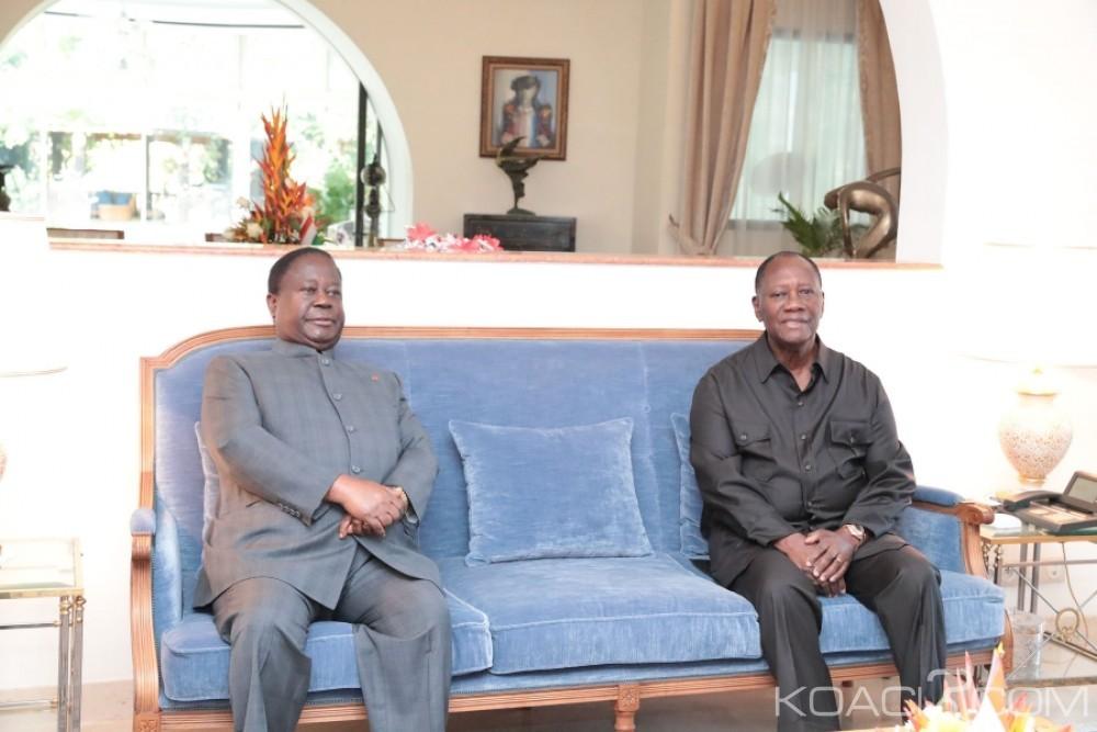 Côte d'Ivoire : Laurent Despas «en quittant le RHDP, le PDCI confirme sa posture d'opposition»