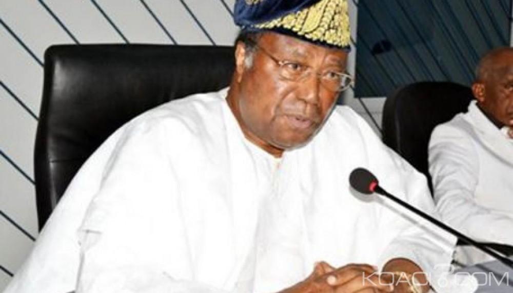 Bénin: Caution pour la présidentielle, l'ex Président Soglo crache ses vérités à Patrice Talon