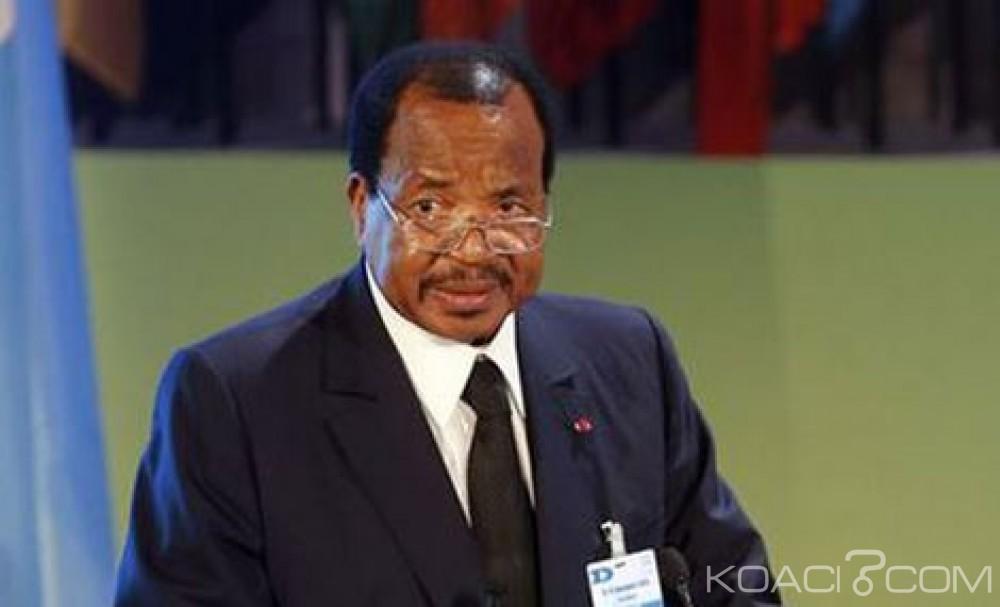 Cameroun : Biya tiendra son premier meeting de campagne à Maroua ville meurtrie par Boko Haram