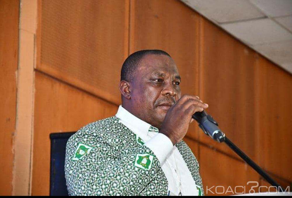 Côte d'ivoire : Adjoumani donne les véritables raisons de sa présence à Daoukro et révèle que Patrick Achi est  en phase avec lui
