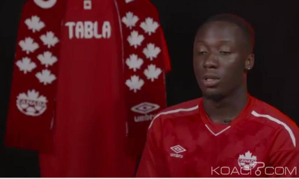Côte d'Ivoire : Le jeune prodige Yves Tabla du FC Barcelone dit non aux éléphants et opte pour le Canada