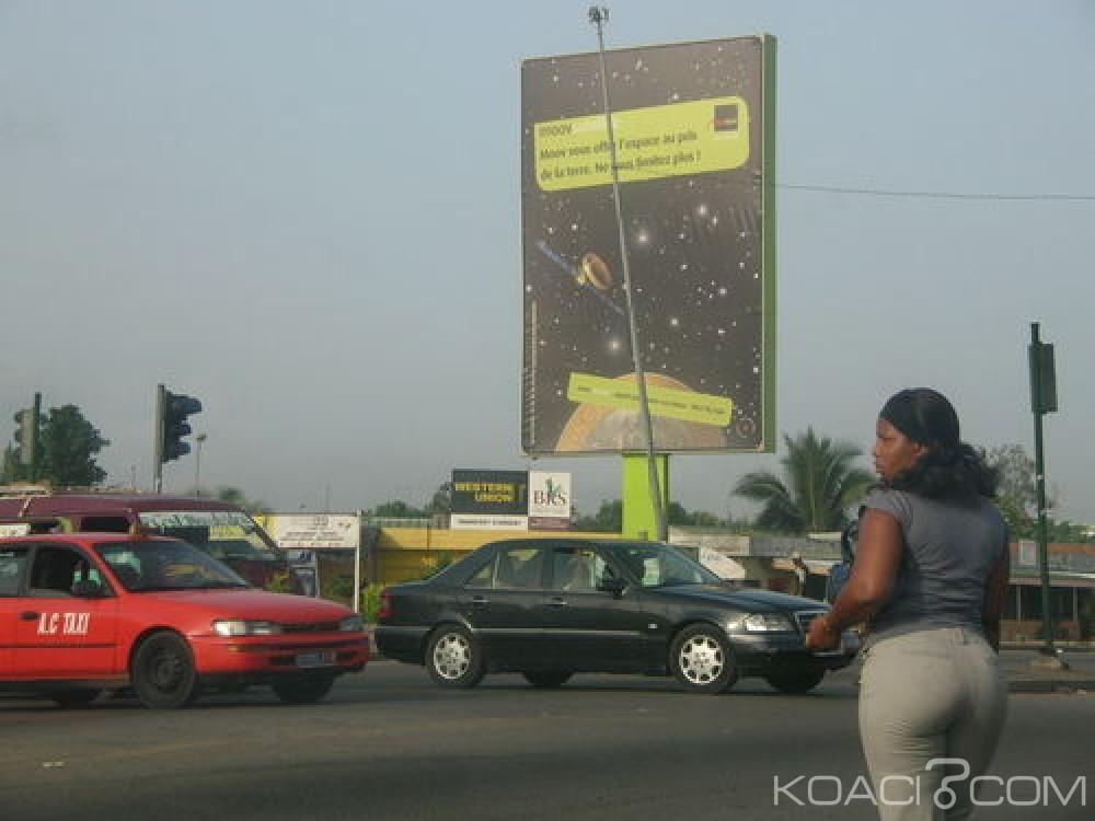 Côte d'Ivoire : L'axe Abidjan Mall-Carrefour Orca à la Riviera Bonoumin  fermé aux usagers  jusqu'à dimanche prochain