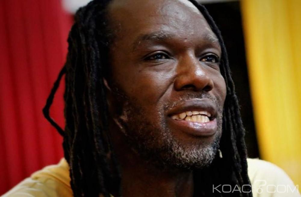 Côte d'Ivoire : Kajeem, «Pourquoi j'ai démissionné du Conseil d'Administration du Burida»