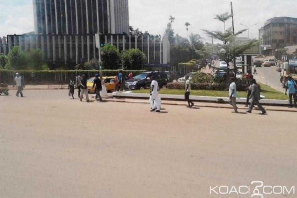 Cameroun : Des séparatistes armés attaquent une prison et libèrent 109 prisonniers