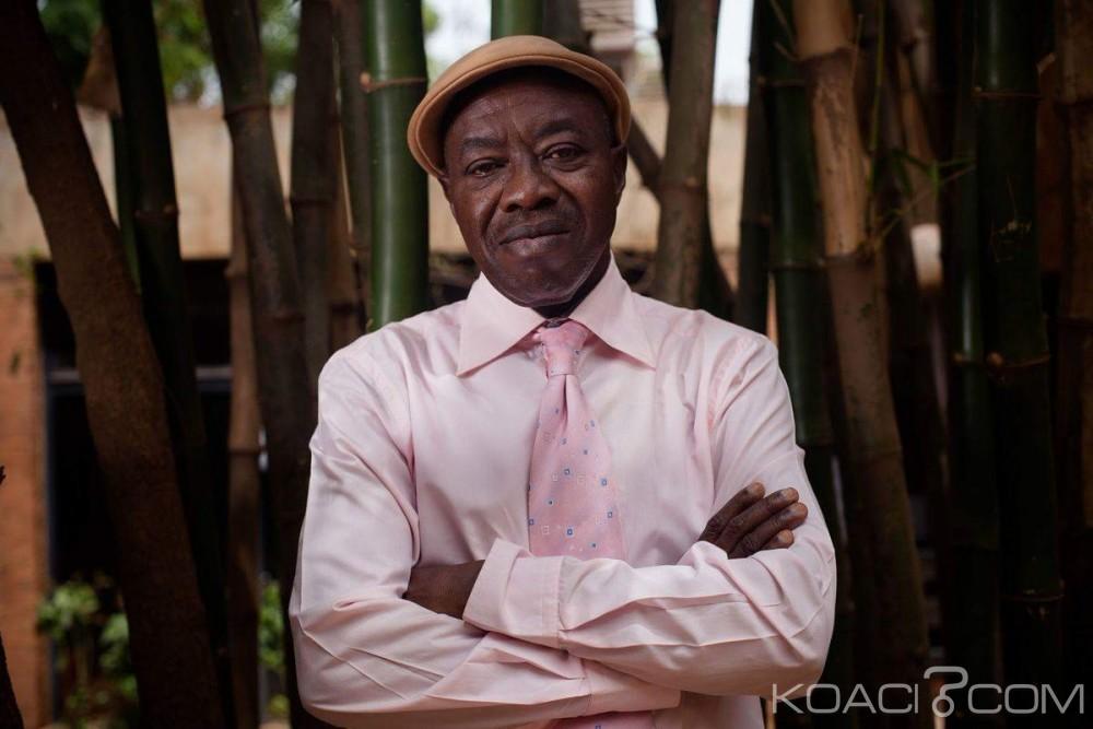 Burkina Faso : Décès du réalisateur Missa Hébié