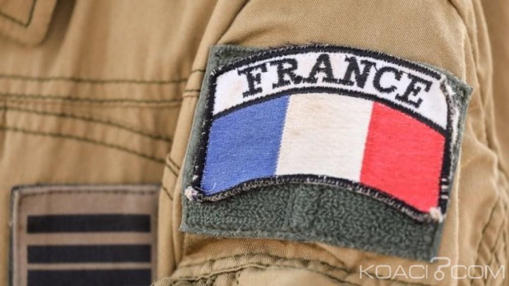 Sénégal: Un militaire français arrêté à Dakar