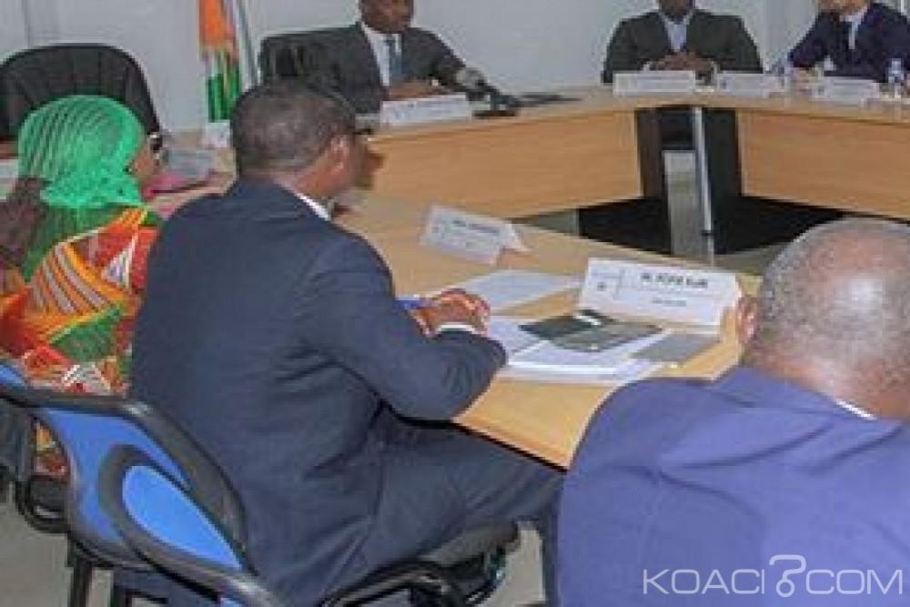 Côte d'Ivoire :  Abidjan donne son accord pour la nomination de plusieurs personnalités dans le conseil d'administration de l'ARRE