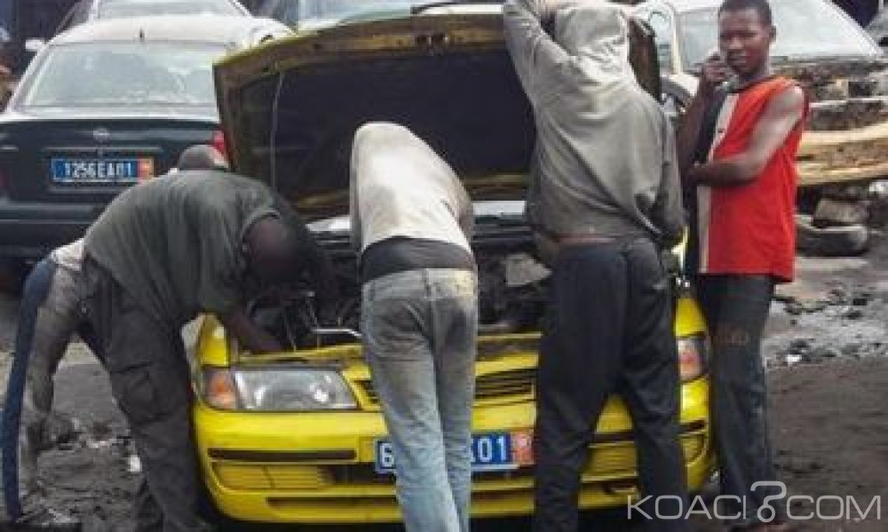 Côte d'Ivoire :  Songon, la construction d'une unité de casse automobiles pouvant traiter les véhicules vétustes annoncée