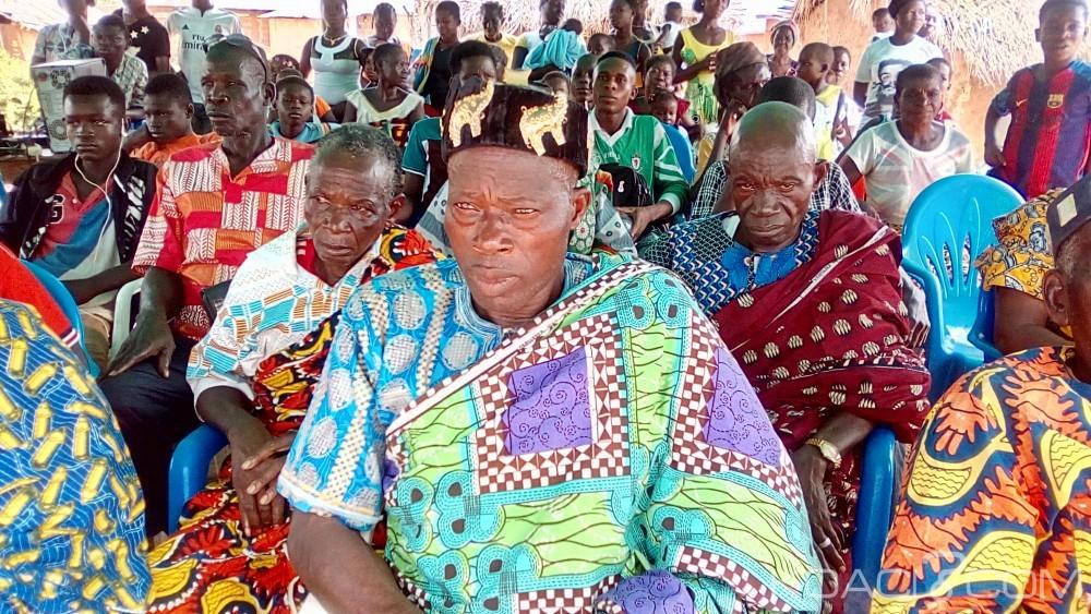 Côte d'Ivoire :  Locales 2018, des campagnes de sensibilisation pour des élections apaisées annoncées dans des villes marquées par des conflits communautaires