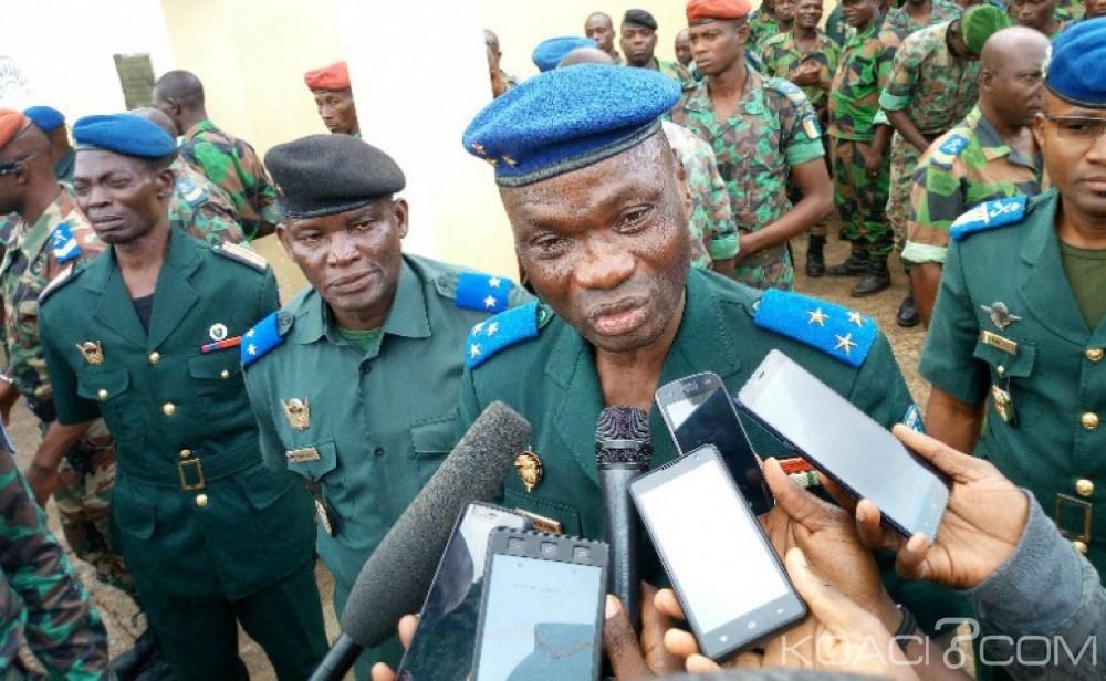 Côte d'Ivoire : Armée, création de l'Institut d'Etudes Stratégiques et de Défense pour la formation des officiers supérieurs