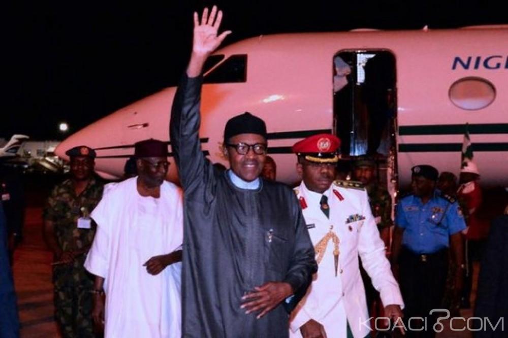Nigeria : Présidentielle 2019, un fils d'Obasanjo soutient Buhari malgré l'opposition de son père