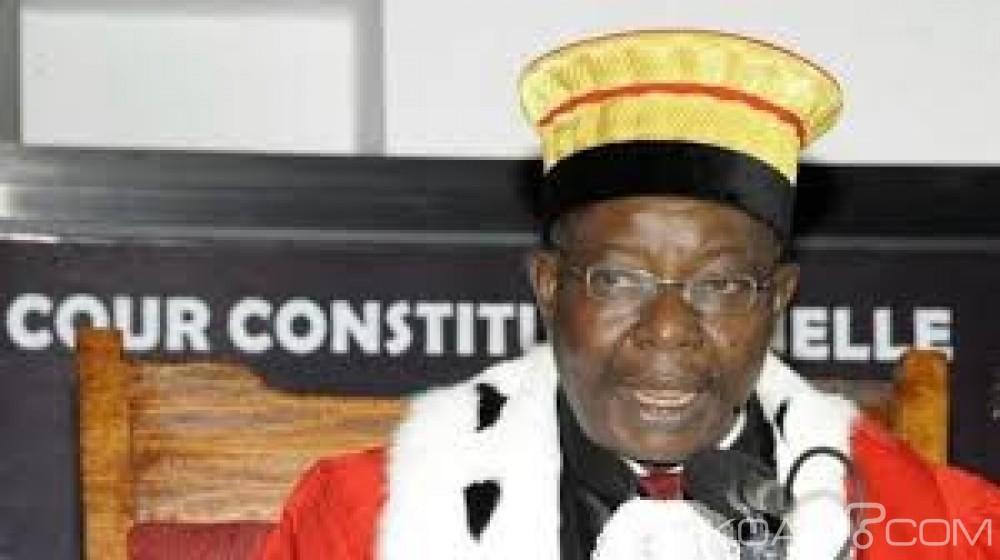 Guinée : Des partisans de l'ex Président de la cour constitutionnelle, matraqués à Conakry