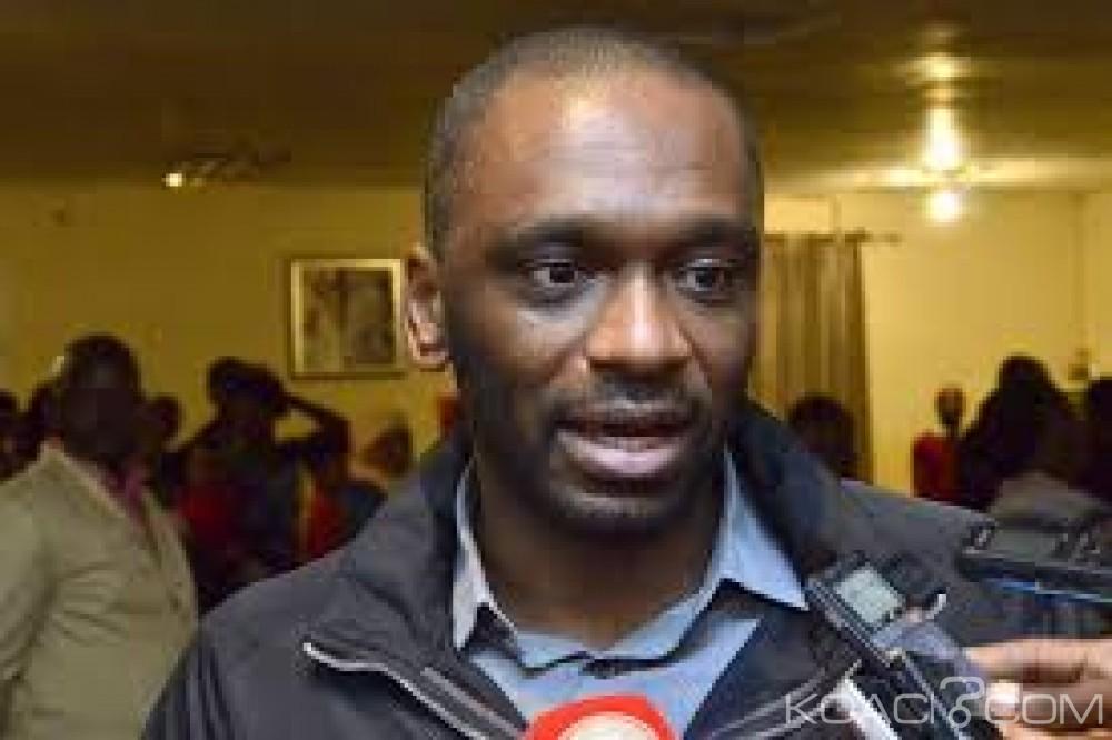 Angola: Le fils de Dos Santos, incarcéré pour corruption  refuse de se nourrir