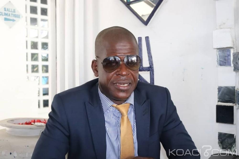 Côte d'Ivoire : Burida, des artistes menacent de perturber l'Assemblée générale ordinaire, le Président de la FAA appelle au calme