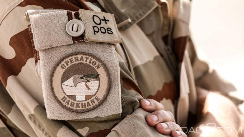Mali : Barkhane arrête une dizaine de combattants de la CMA à Ménaka